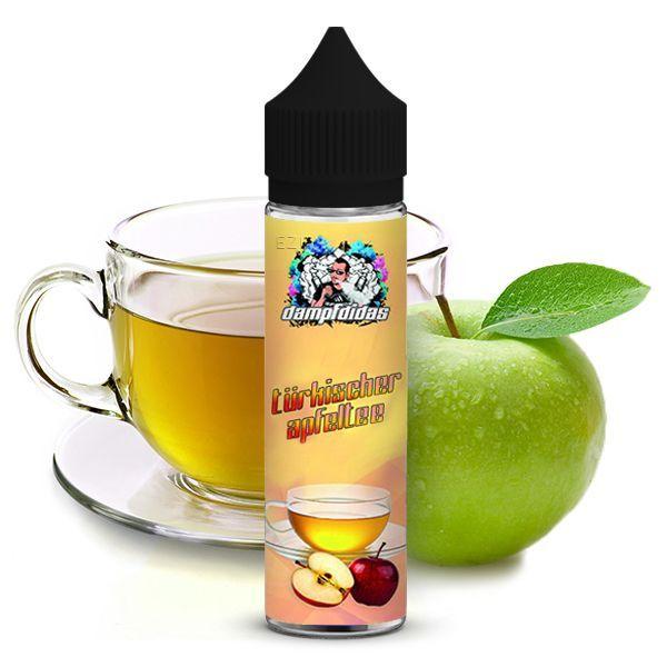 Dampfdidas Aroma - Türkischer Apfeltee - 15ml