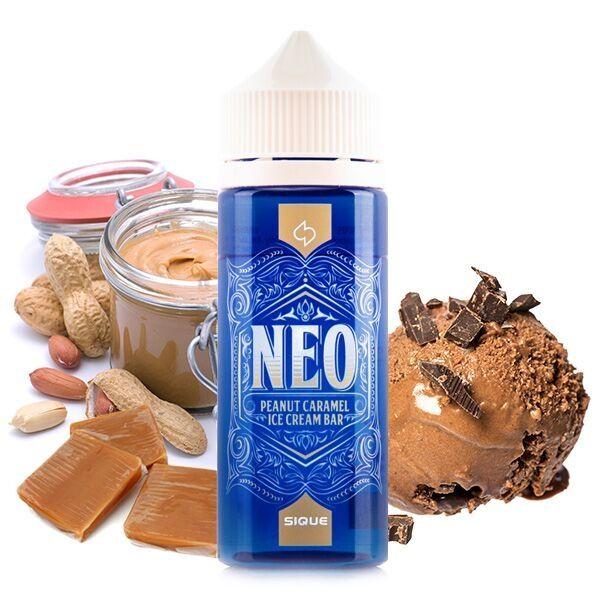 SIQUE Neo - 100ml Overdosed