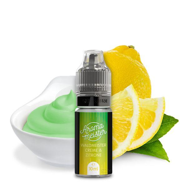 Aromameister Aroma - Waldmeistercreme & Zitrone 10ml