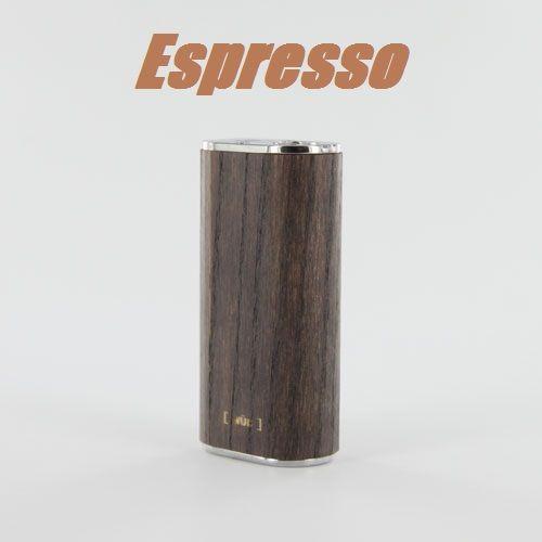 WÜD - iStick 40W Wood Skin - Espresso