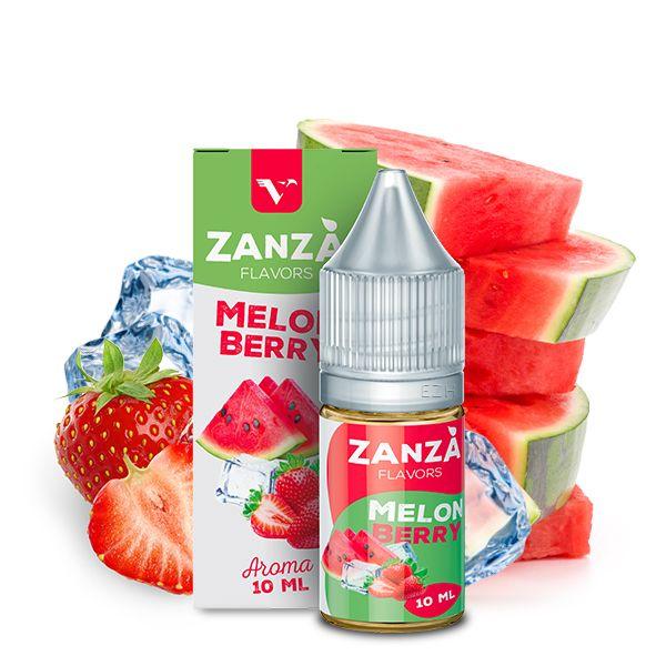 ZANZÀ Aroma - Melon Berry 10ml