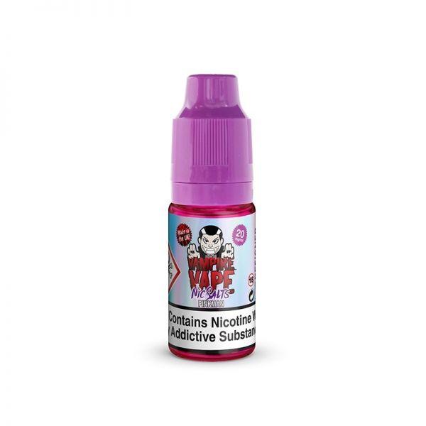 Vampire Vape Nikotinsalzliquid - Pinkman
