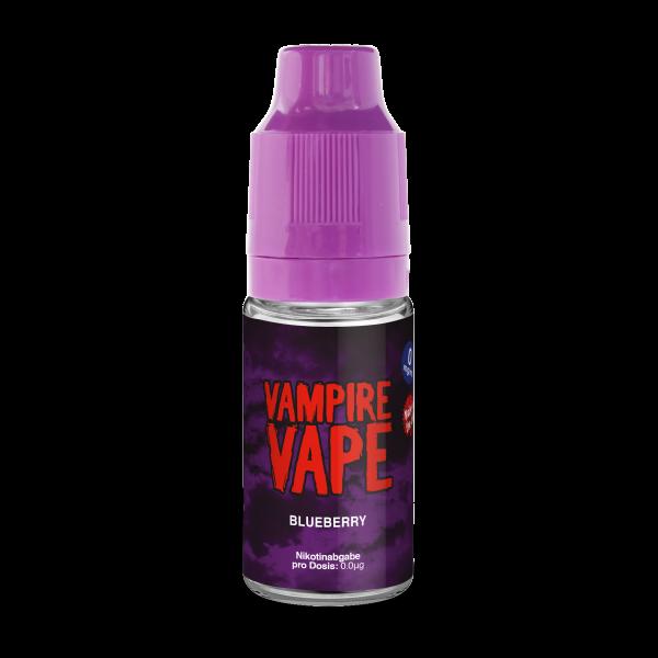 Vampire Vape - Blueberry