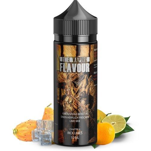 The Vaping Flavour - Ch.4 - Rick Limes Aroma - 10ml