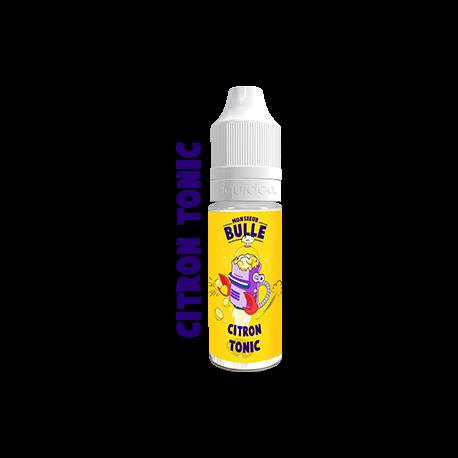 Liquideo - Citron Tonic