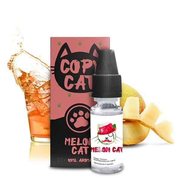 Copy Cat Aroma - Melon Cat 10ml