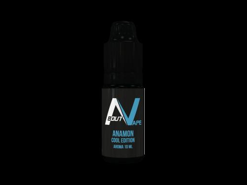 About Vape Aroma - Anamon 10ml