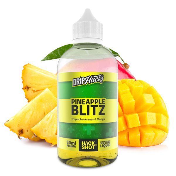 Drip Hacks Aroma - Pineapple Blitz 50ml