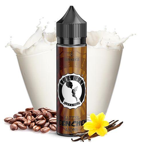 Nebelfee Aroma - Kaffee Feenchen 10ml Longfill