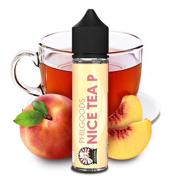 Philgoods Aroma - Nice Tea P 15ml