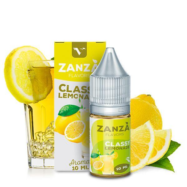 ZANZÀ Aroma - Classy Lemonade 10ml