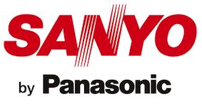 Sanyo by Panasonic