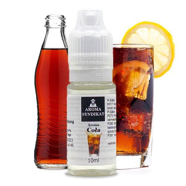 Syndikat Aroma - Cola 10ml