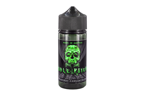 Headshot's Aroma - Noble Psycho Green 22ml