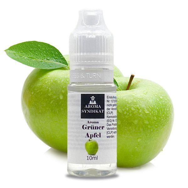 Syndikat Aroma - Grüner Apfel 10ml