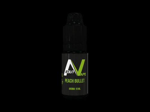 About Vape Aroma - Peach Bullet 10ml