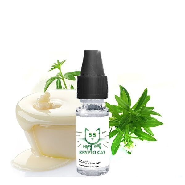 Copy Cat Aroma - Krypto Cat 10ml