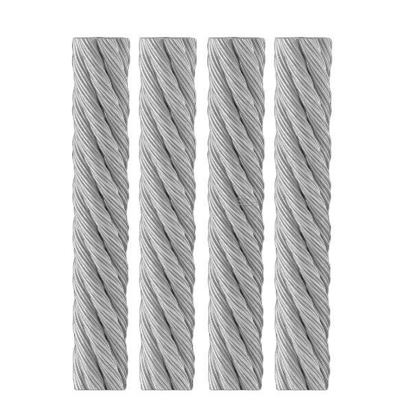 Vandy Vape MaTo RDTA Ersatzdochte / Steel Wire