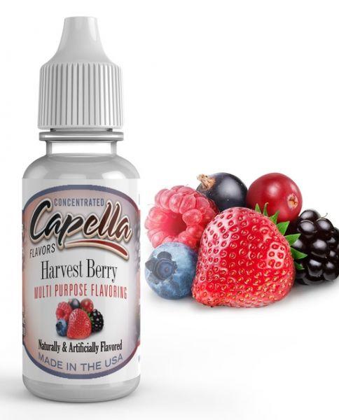 Capella Aroma - Harvest Berry
