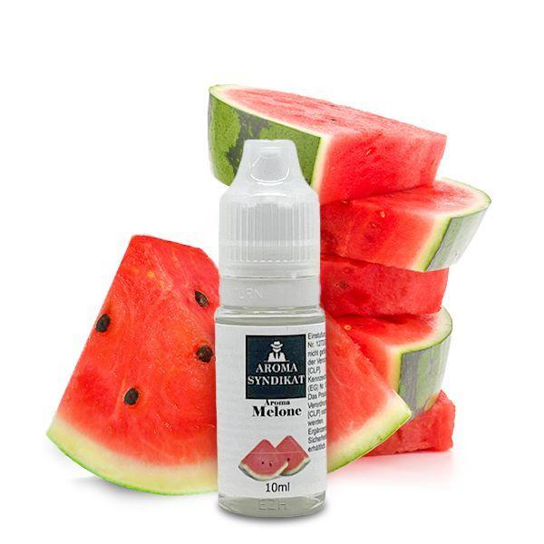 Syndikat Aroma - Melone 10ml
