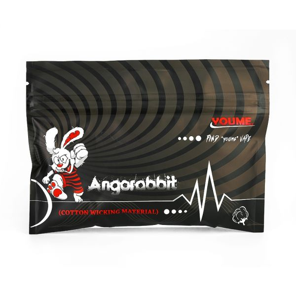 Angorabbit Vape Cotton (Combed Cotton)
