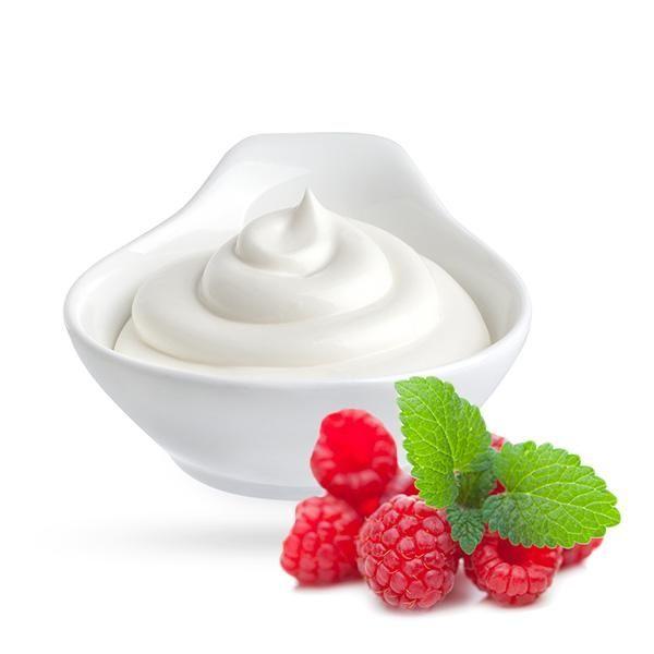 Dark Burner Aroma - Himbeer Joghurt 10ml