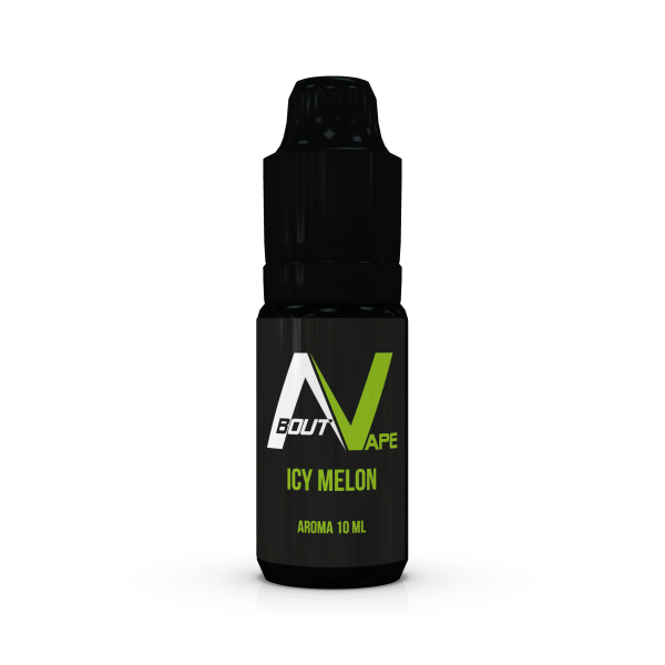 About Vape Aroma - Icy Melon 10ml