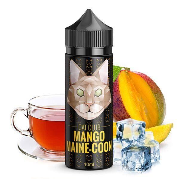 Cat Club Aroma - Mango Maine-Coon 10ml