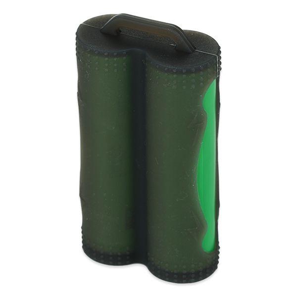 Schützhülle für Akkuzellen aus Silikon
