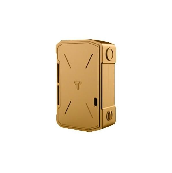 Tesla Invader 4 VV Box MOD - Gold