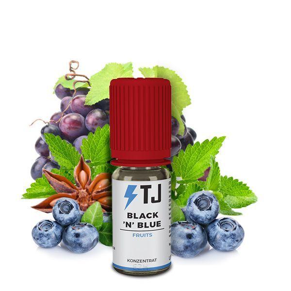 T-Juice Aroma - Black 'N' Blue 10ml