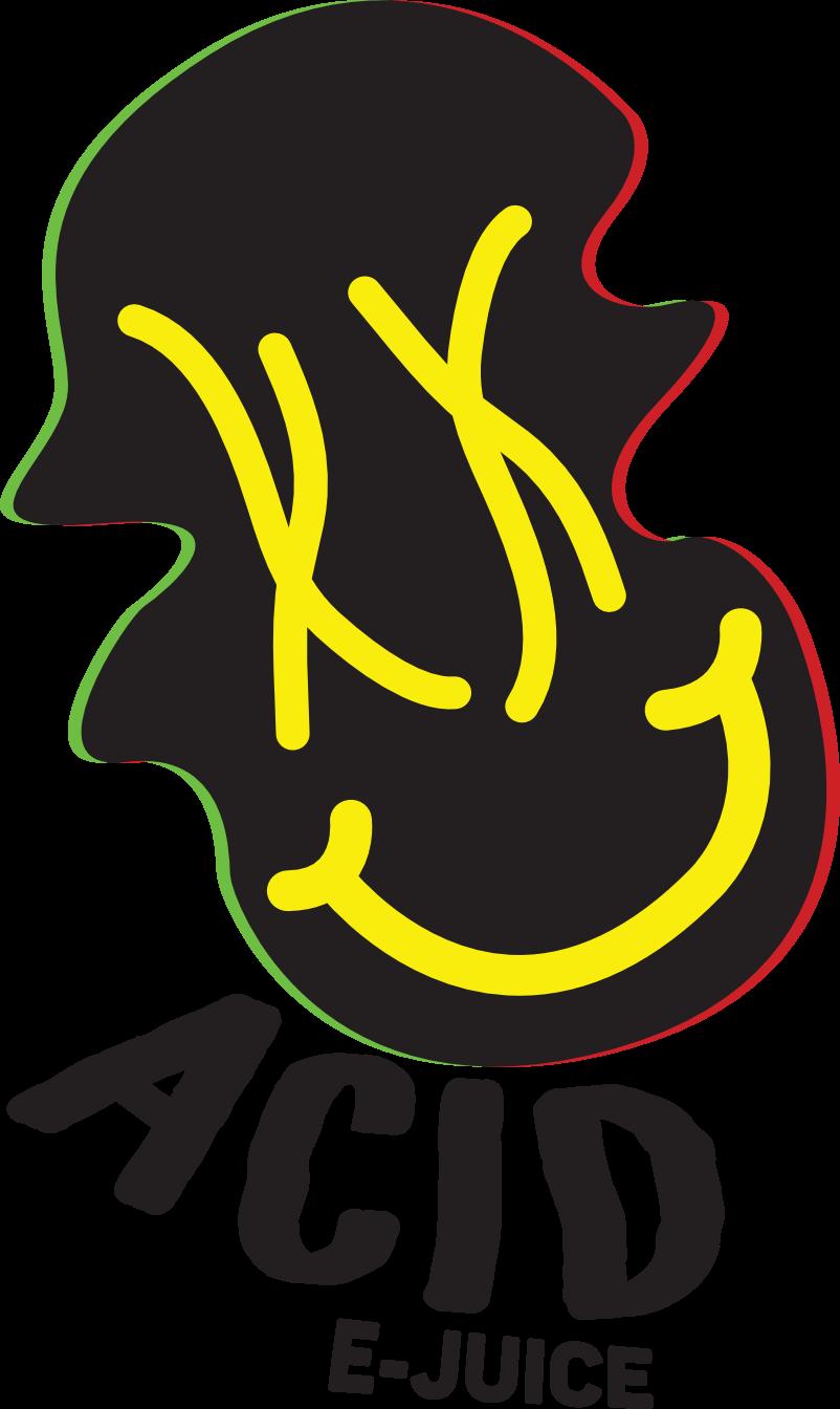Acid e-Juice
