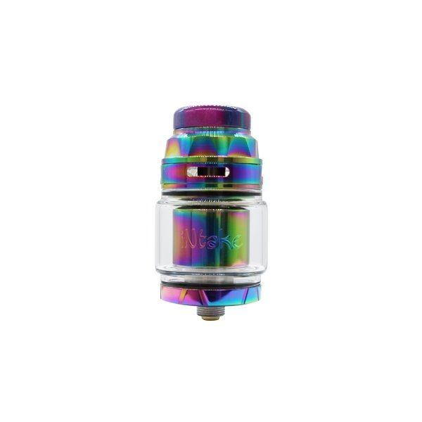 Augvape Intake RTA 2,5ml / 4,2ml - Rainbow