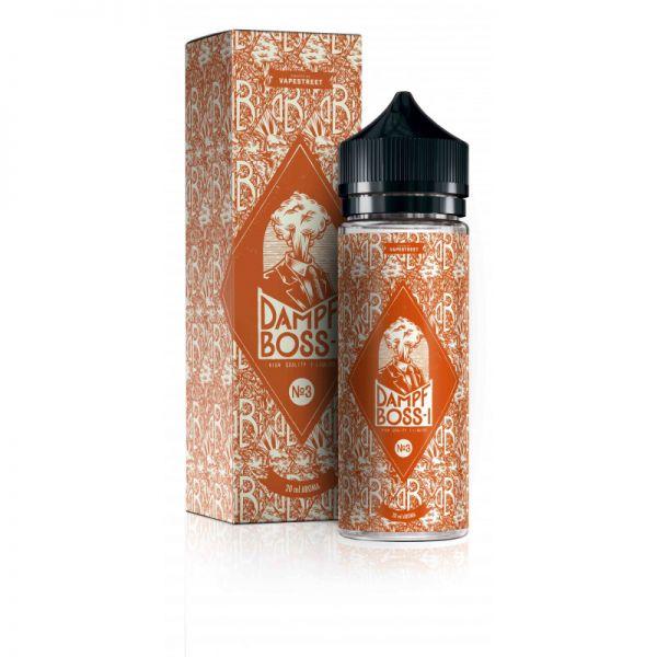 Dampf Boss-I Aroma - No3 20ml