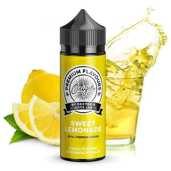 Dexter's Juice Lab Origin Aroma - Sweet Lemonade Aroma 30ml