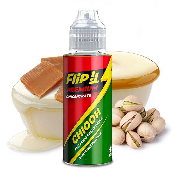 PJ Empire - Flip It Chiooh Aroma 24ml