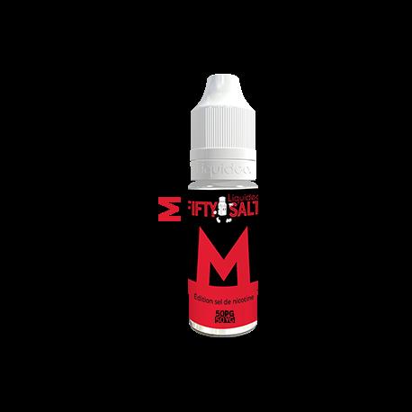 Liquideo Nikotinsalzliquid - Fifty Le M