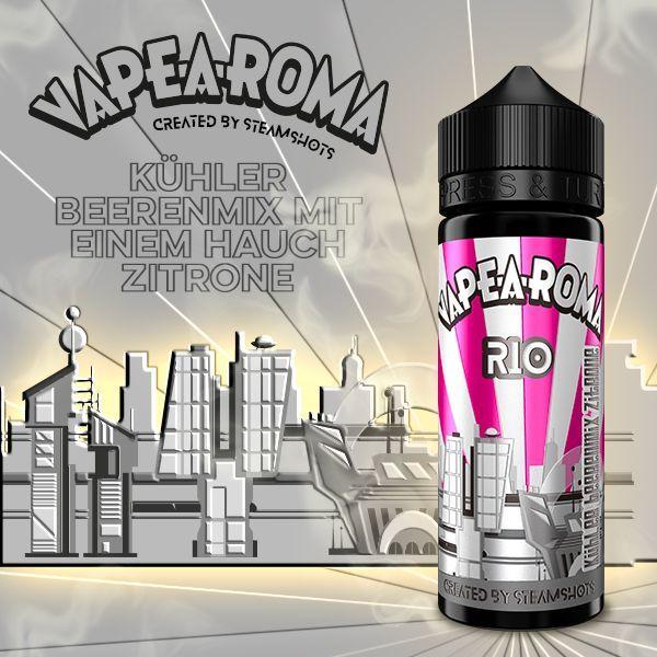 Vape-A-Roma Aroma - Rio 20ml