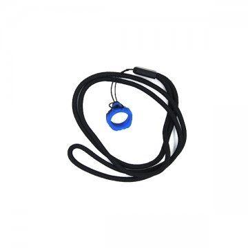 Universal Lanyard Kette - Blau