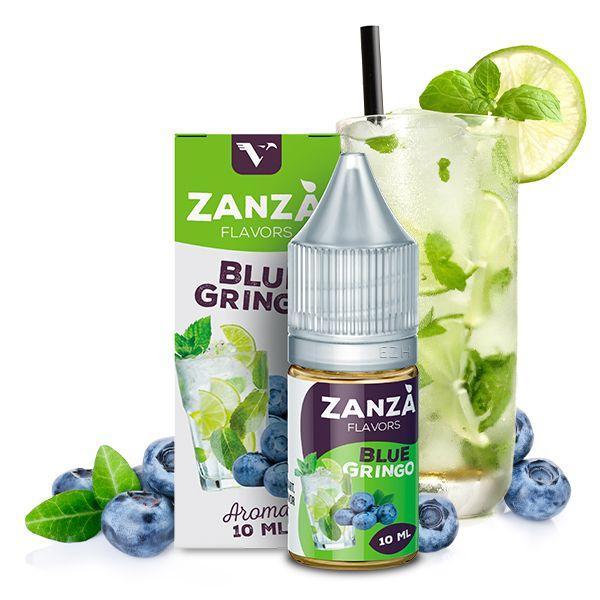 ZANZÀ Aroma - Blue Gringo 10ml