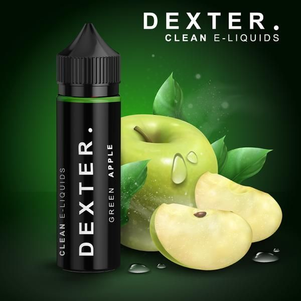Dexter. Aroma - Green Apple 15ml