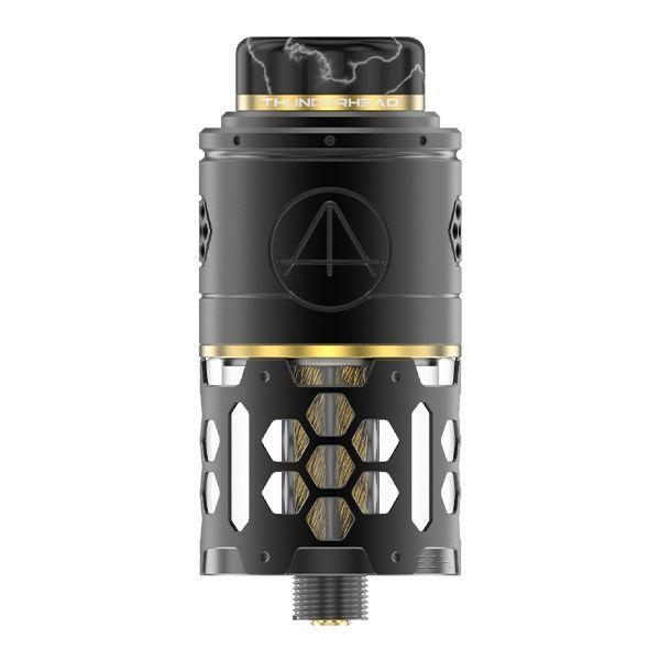 Thunderhead Creations Artemis RDTA Limited Edition Schwarz Gold