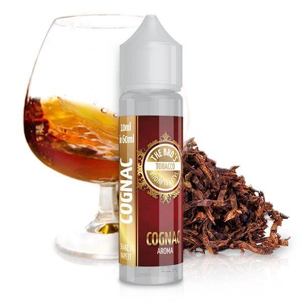 The Bro's Aroma - Tobacco Cognac 10ml