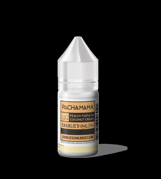 Pacha Mama Aroma - Peach Papaya Coconut Cream 30ml