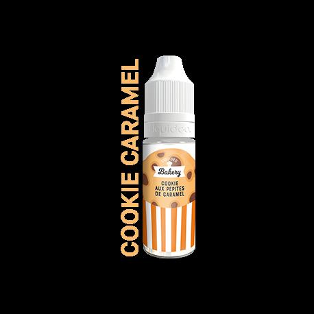 Liquideo - Cookie Caramel