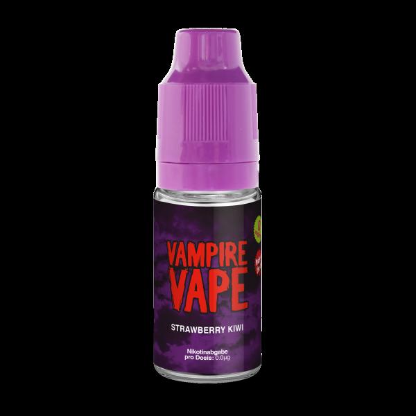 Vampire Vape - Strawberry & Kiwi