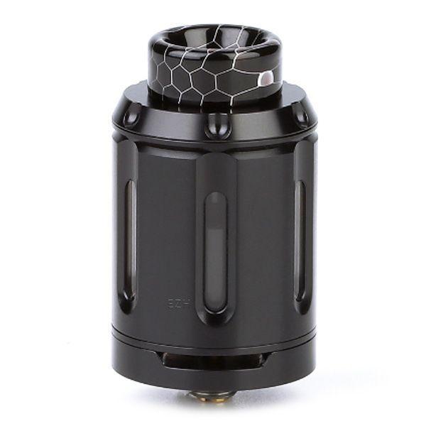 Squid Industries Peacemaker XL RTA 5ml / 9ml - Schwarz