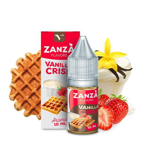 ZANZÀ Aroma - Vanilla Crisp 10ml