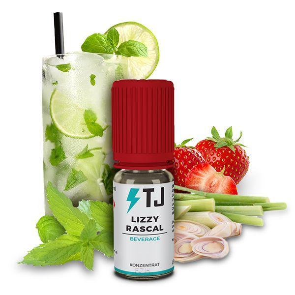 T-Juice Aroma - Lizzy Rascal 10ml