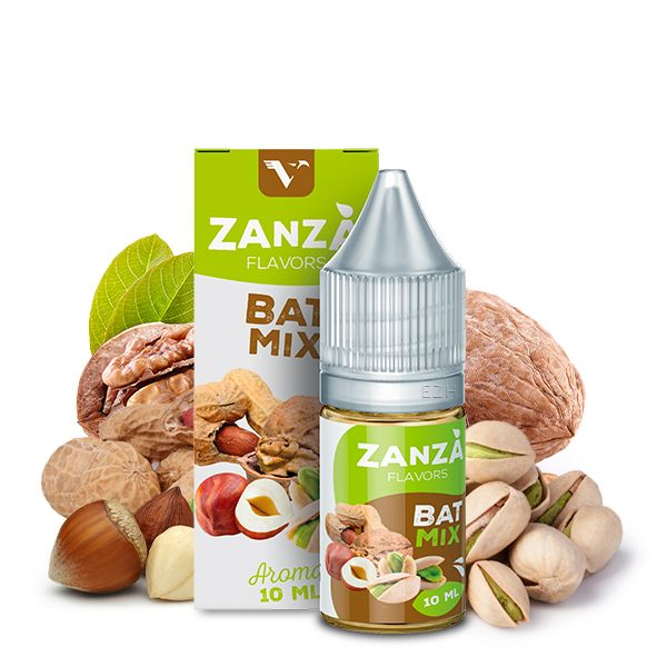 ZANZÀ Aroma - Batmix 10ml